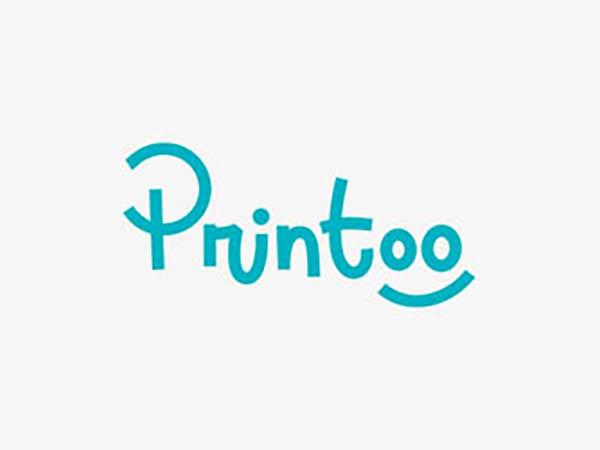 Printoo Logo
