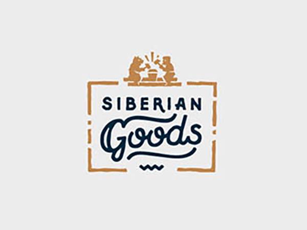 Siberian Goods Logo