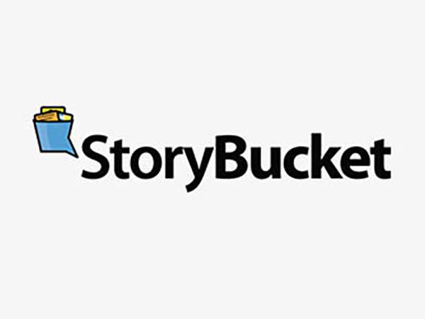 Story Bucket Logo
