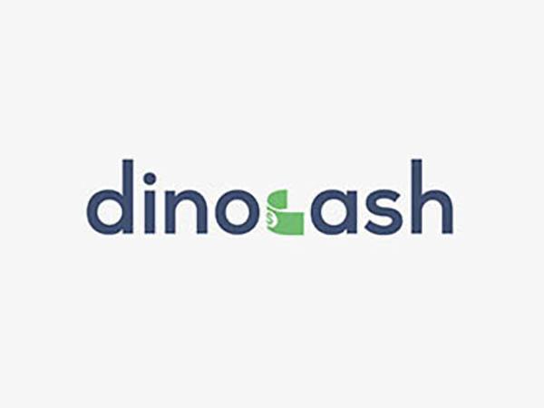 Dinocash Logo