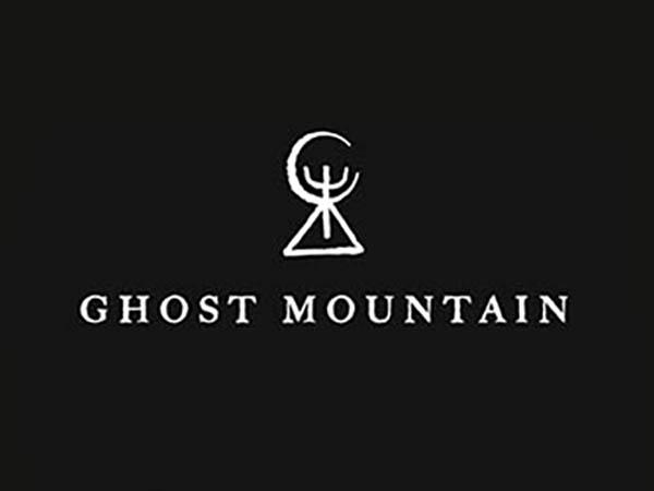 Ghost Mountain Logo