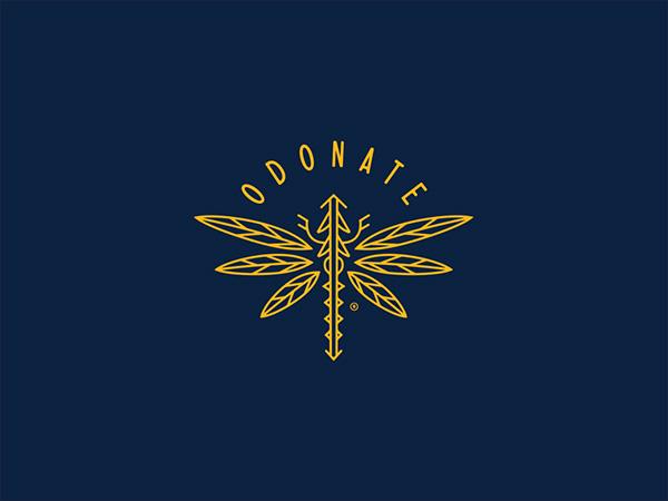 Odonate Logo