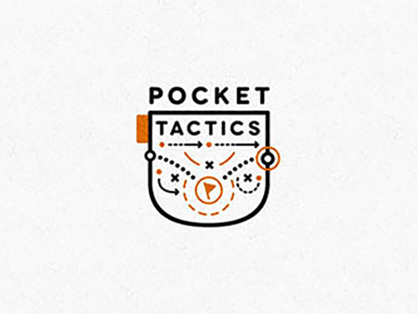 Pocket Tactics Logo