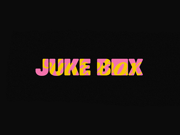 Juke Box Logo