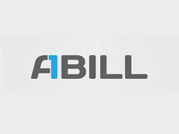 A1Bill Logo