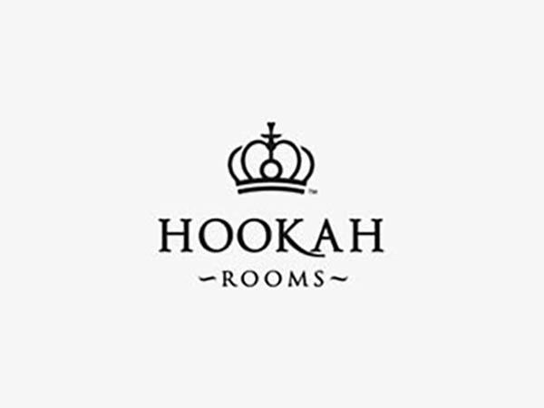 Hookah Rooms Logo
