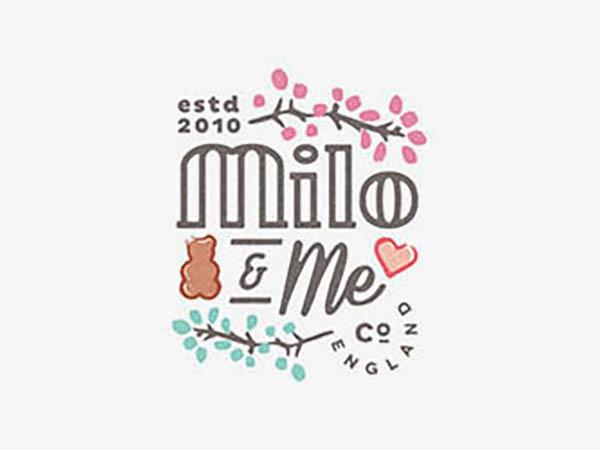 Milo and Me Logo
