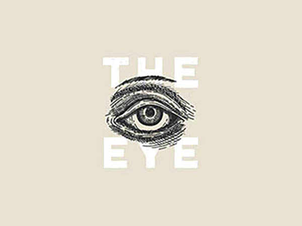 The Eye Logo