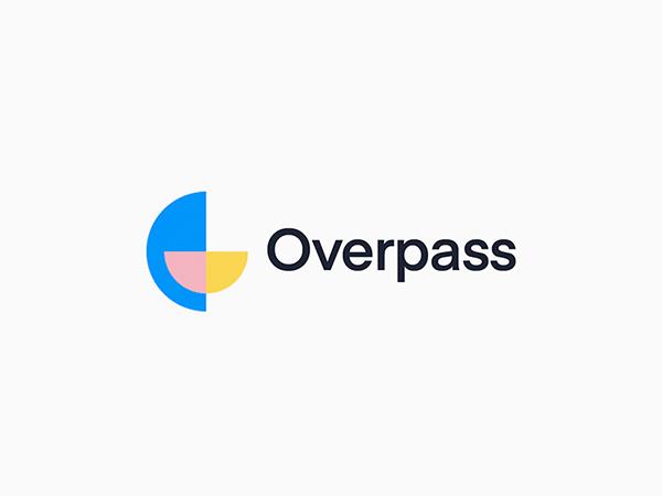Overpass Logo