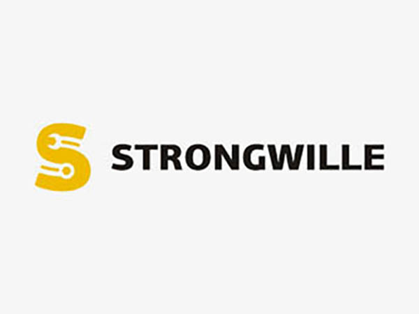 Strongwille Logo
