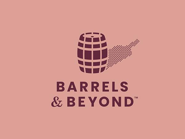 Barrels & Beyond Logo