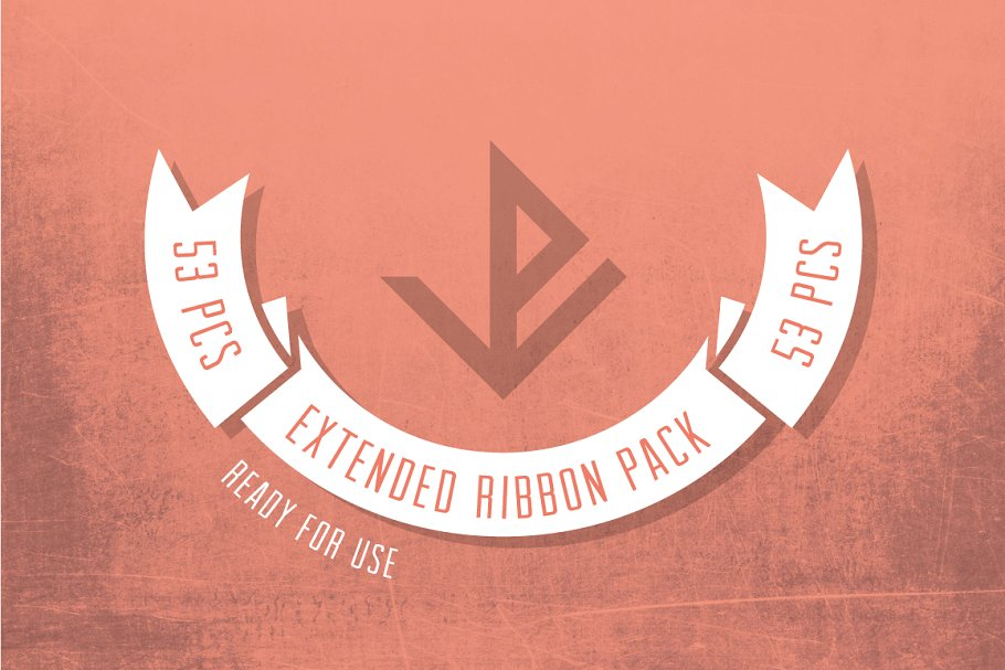 Extended Ribbon Pack