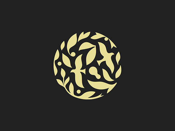 Frosenka Logo