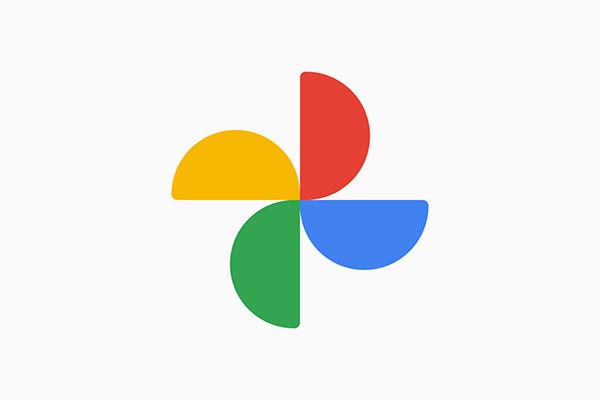 Google Photos New Logo 2020