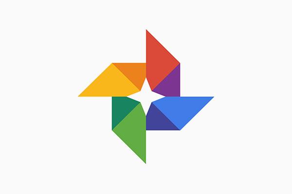 Google Photos Previous Logo 2020
