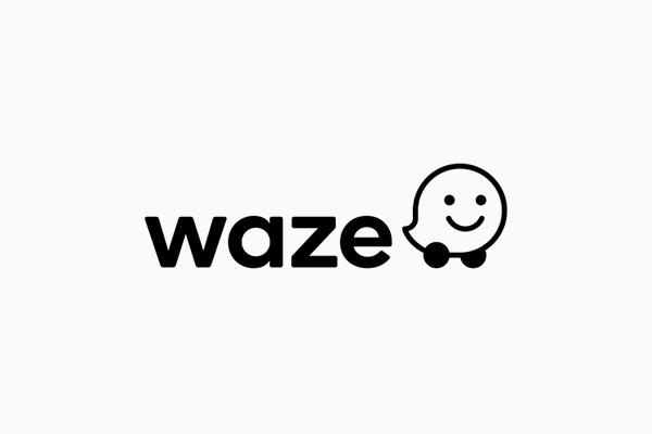 Waze New Logo 2020