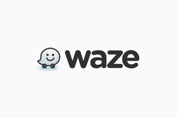 Waze Previous Logo 2020