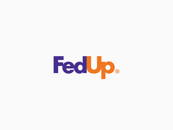 FedEx Coronavirus Logo