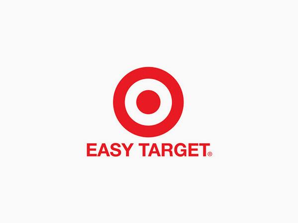 Target Coronavirus Logo
